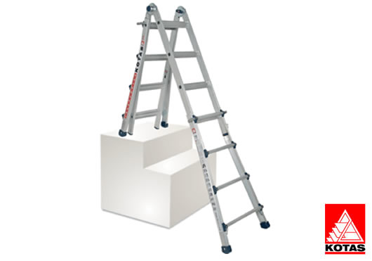 Escaleras profesionales transportes de paneles de madera for Escaleras profesionales